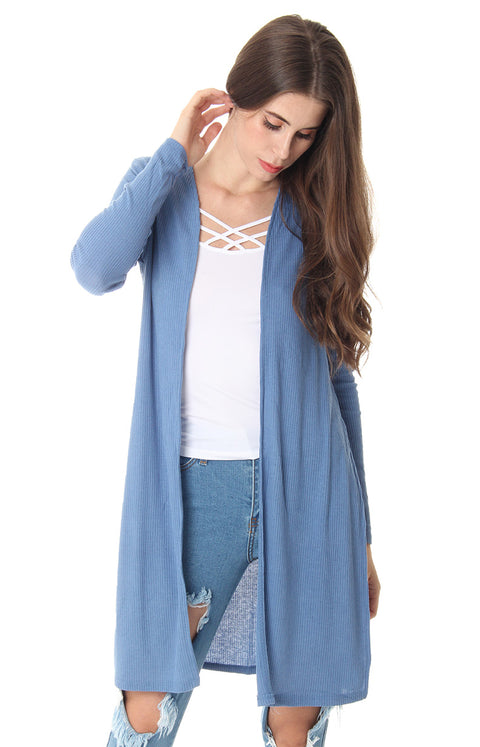 FLOATING SOUL CARDIGAN