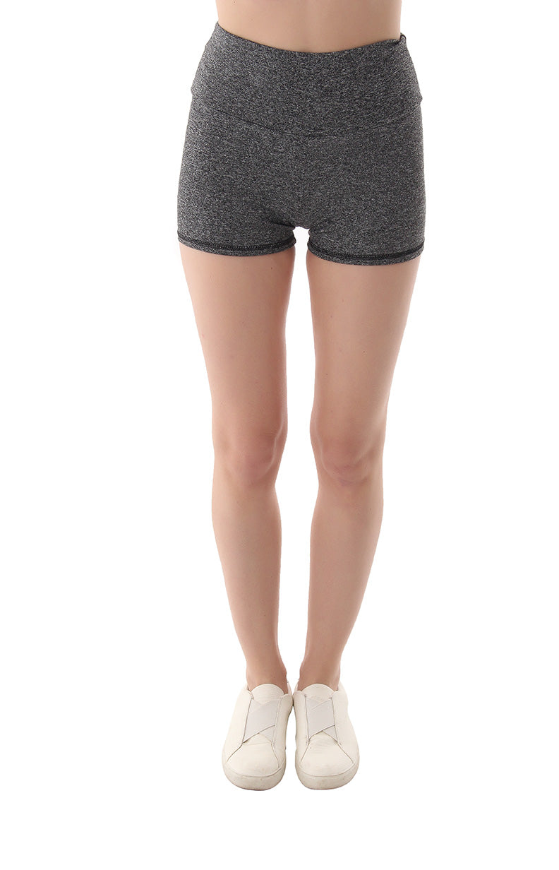STRETCH WITH ME SHORTS