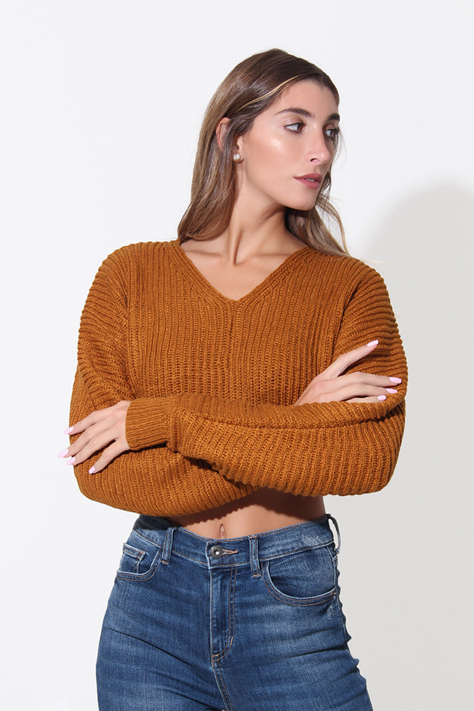 DULCE SWEATER