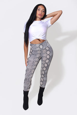 SLITHER BY LEGGINGS