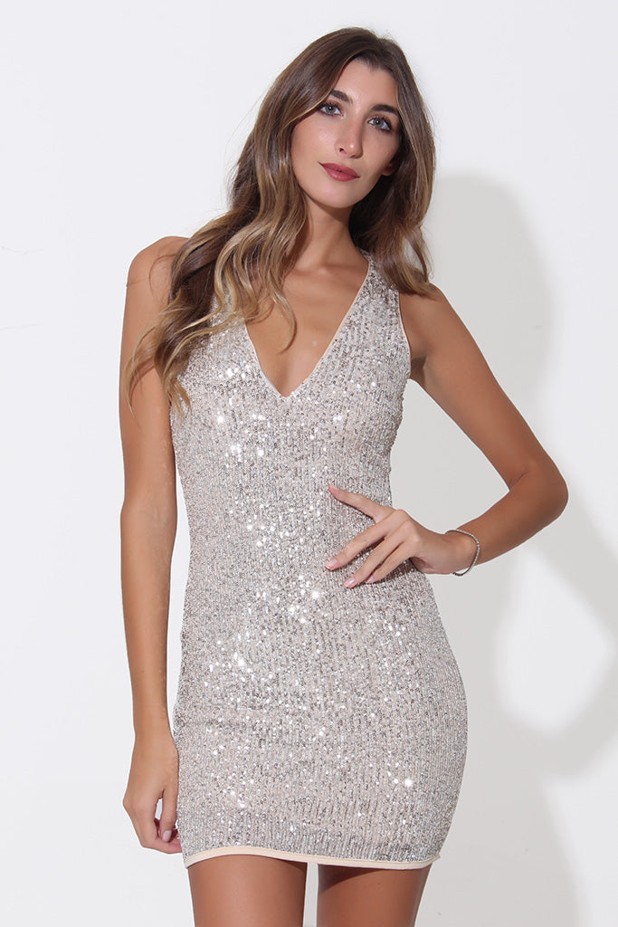 GATSBY GAL DRESS