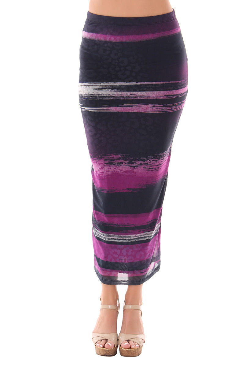 PURPLE HAZE SKIRT