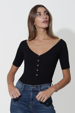 BOBBI BODYSUIT