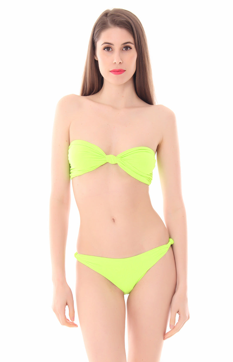 HUG ME TIGHTER TWO PIECE SWIMSUIT