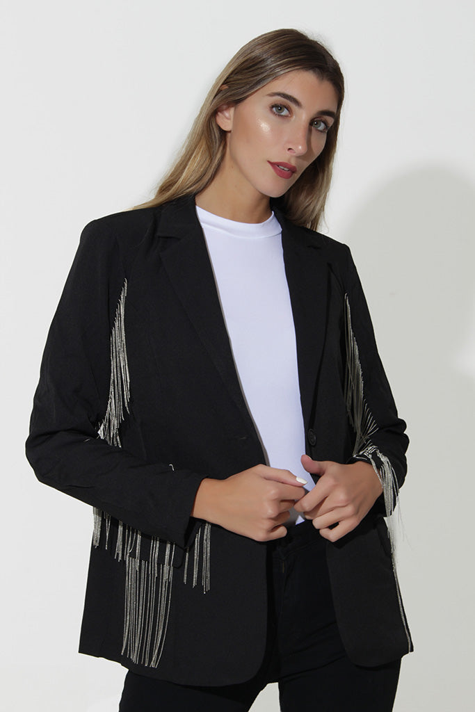 SAINTS EDGE BLAZER