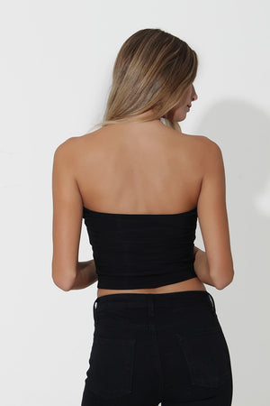 THE EXCEPTION TUBE TOP