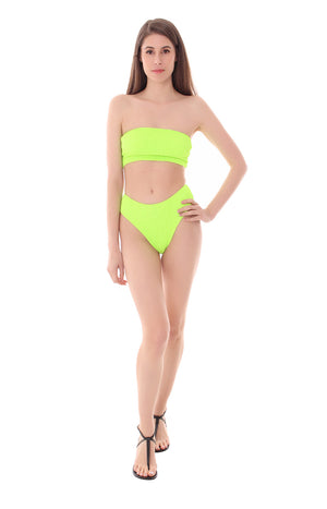 CHASING WATERFALLS TWO PIECE SWIMSUIT