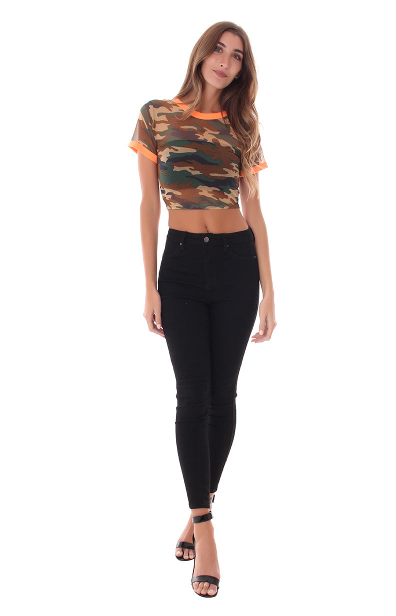 2a67d4aa715 ON THE HUNT FOR YOUR AFFECTION CROP TOP – Mystique Boutique NYC