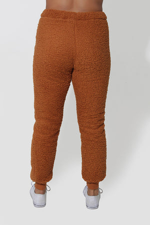 HOLD ME CLOSE FLEECE JOGGERS