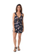 MEET ME BY THE PIER ROMPER