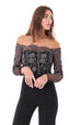 NOBODY PINCH ME OUT THIS DREAM BODYSUIT