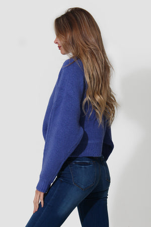 DAFNE SWEATER