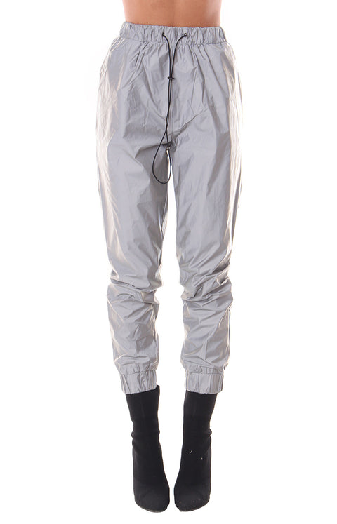 REFLECT ON LIFE JOGGERS