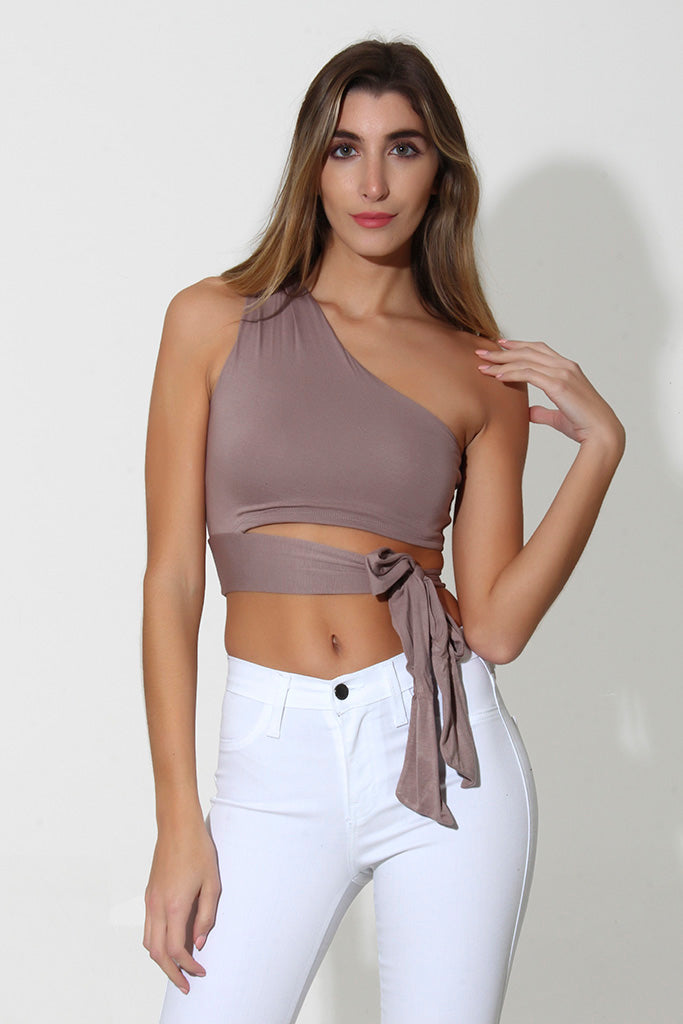 MANDI CROP TOP
