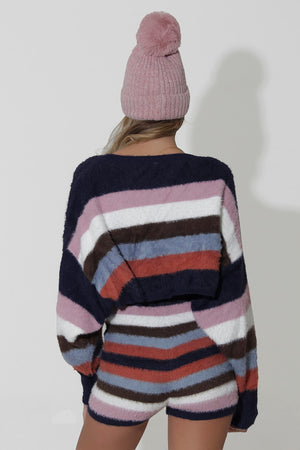 CANDY HEARTS SWEATER