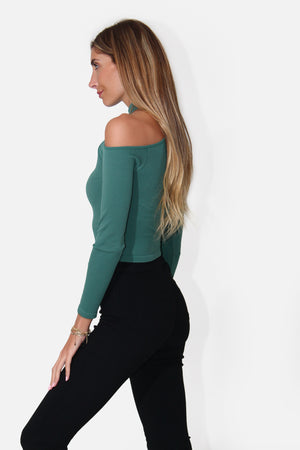 NIGHT OUT TOP