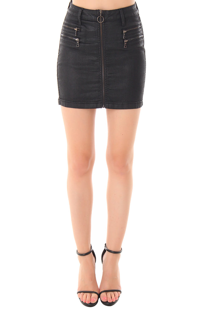 FOOL FOR LOVE SKIRT