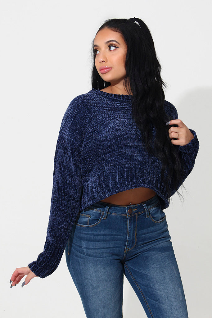 CAROLINA SWEATER