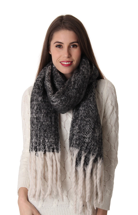 PEACEFUL BLISS SCARF