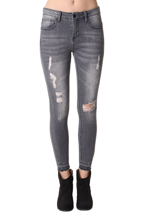 DEAD AND BURIED JEANS