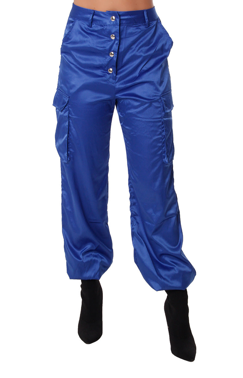 ROYAL DREAMS PANT