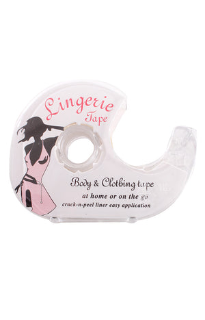 BODY AND CLOTHING TAPE