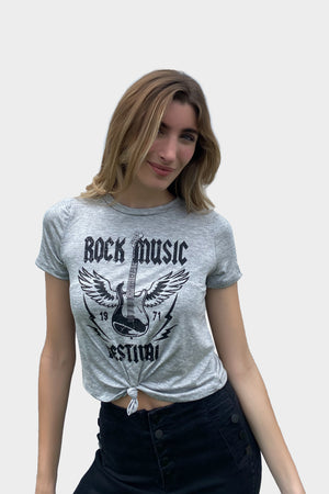 ROCK MUSIC FESTIVAL TOP