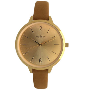 Women 38mm Minimalist Skinny 11mm Strap