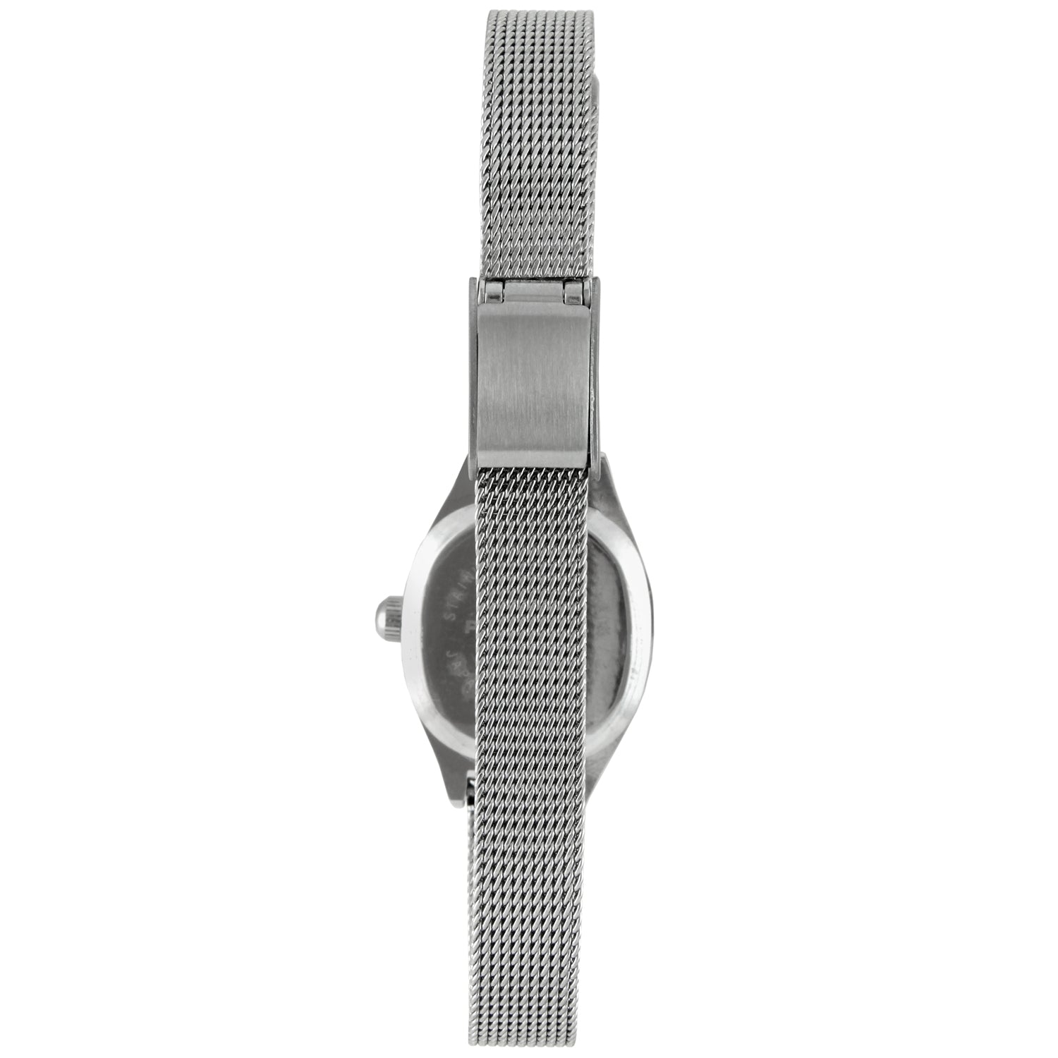 Moon Phase Mesh Watch