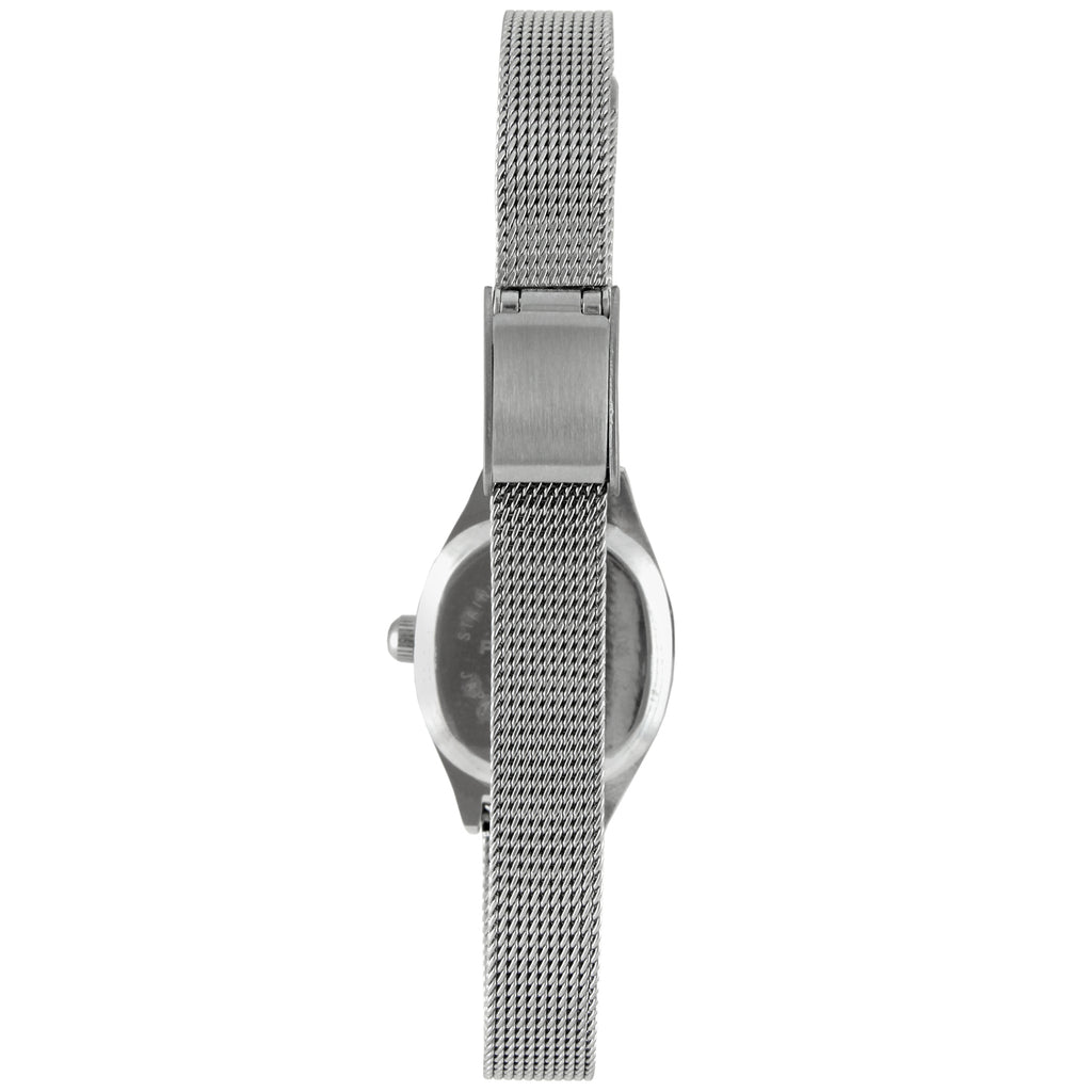 Moon Phase Mesh Watch - Peugeot Watches