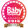 Baby & Pregnancy Awards 2016