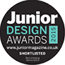 Junior Design Awards 2015