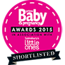 Baby & Pregnancy Awards 2015