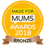Made For Mums Awards 2018