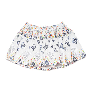 Aztec Girls Skirt