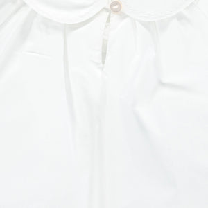 HOPE WHITE BLOUSE