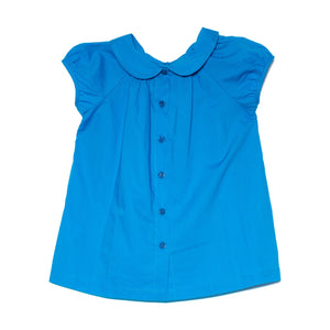 Hope Blue Blouse