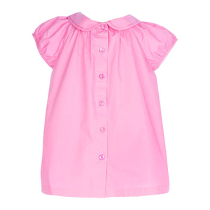 HOPE DARK PINK BLOUSE