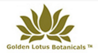 Golden Lotus Botanicals