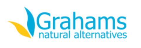 Grahams Natural Kids