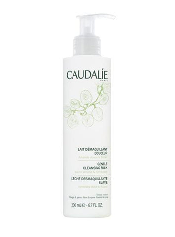 Caudalie Gentle Cleansing Milk | New London Pharmacy