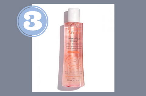Avene Gentle Toning Lotion at New London Pharmacy