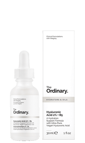 The Ordinary Hyaluronic Acid 2% + B5 | New London Pharmacy