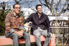 Purchase Malin + Goetz at New London Pharmacy