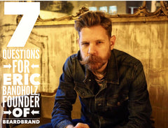 Purchase Beardbrand at New London Pharmacy
