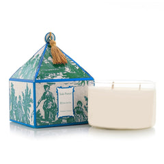 Seda France - Hyacinth Grande Candle