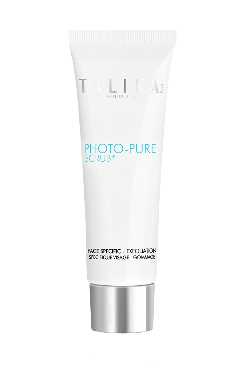 TALIKA PHOTO PURE SCRUB DETOX SCRUB MASK