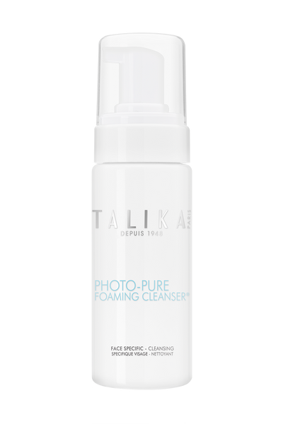 TALIKA PHOTO PURE FOAMING CLEANSER