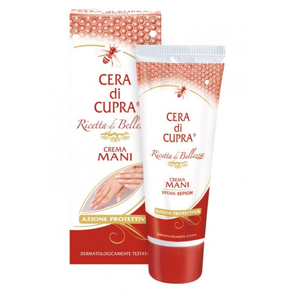 Cera di Cupra Beauty Recipe Hand Cream