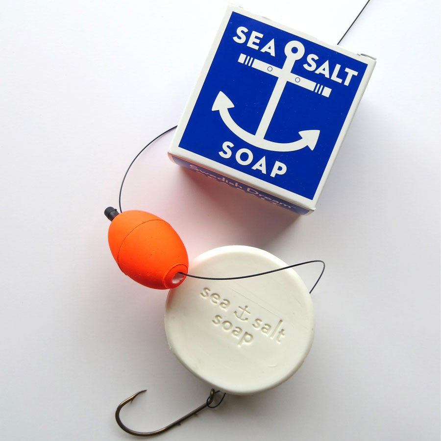 Swedish Dream™ Sea Salt Soap